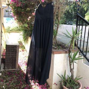 Finder's Keepers Designer Prom Dress